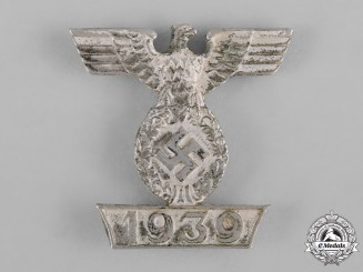 Germany, Wehrmacht. A 1939 Clasp to the Iron Cross, I Class