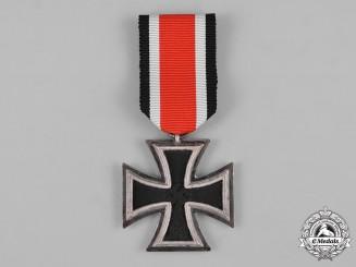 Germany, Wehrmacht. A 1939 Iron Cross II Class by C.E. Juncker