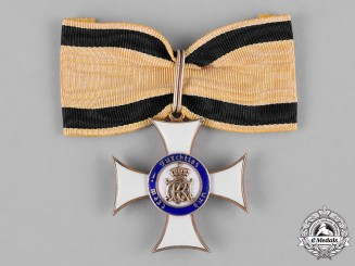 Württemberg, Kingdom. An Order of Military Merit, Knight Cross, c.1914