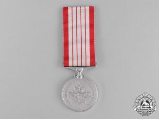 Canada. A Centennial Medal 1867-1967