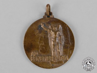 Italy, Kingdom. A National Fascist Youth Organization (ONB) Meritorious Award Medal