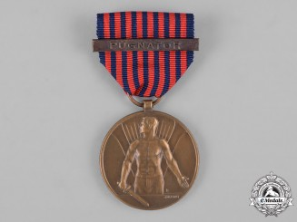 Belgium, Kingdom. A Medal of the Volunteer, Pugnator, c.1946