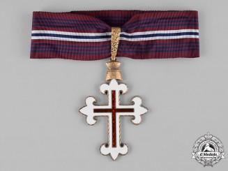 Portugal, Republic. An Order of Military Merit, II Class c.1960