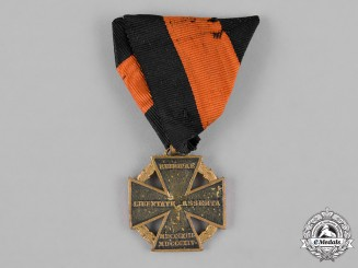 "Austria, Imperial. An Army Cross ""Kanonenkreuz"" 1813-1814"