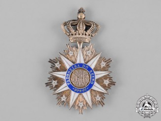 Portugal, Kingdom. An Order of Vila Viçosa, II Class Commander, c.1940
