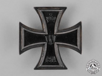 Germany, Imperial. A 1914 Iron Cross I Class, K.A.G.