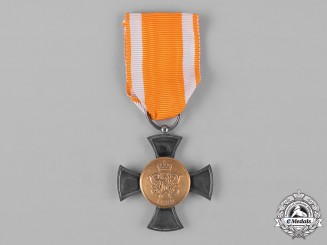 Germany, Imperial. A General Honour Cross of 1900