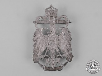 Prussia, Kingdom. An Imperial Naval Insignia