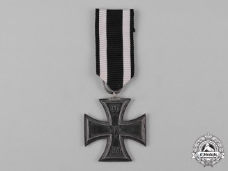 Germany, Imperial. A 1870 Iron Cross II Class