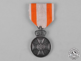 Prussia, Kingdom. An Order of the Red Eagle Medal, Merit Medal, c.1900
