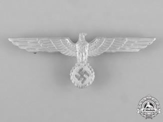 Germany, Kriegsmarine. An Officer's Breast Eagle