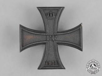 Mecklenburg-Schwerin, Grand Duchy. A Military Merit Cross, I Class, c.1915