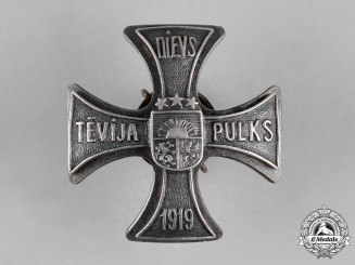 Poland, Republic. A 2nd Rakitnianski Light Horse Regiment