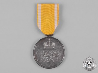 Prussia, Kingdom. A General Merit Medal