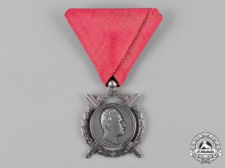 Bulgaria, Kingdom. An Order of Merit, II Class, c.1914