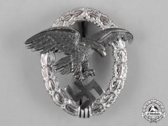 Germany, Luftwaffe. An Observer's Badge