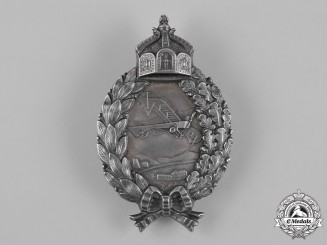 Germany, Imperial. A Pilot's Badge to Leutnant Heinrich (Heinz) Drekmann
