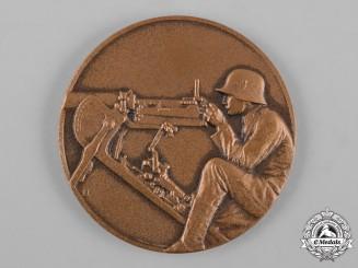 Germany, Weimar. A 1931 Reichsheer Machine Gun Marksmanship Winner's Badge