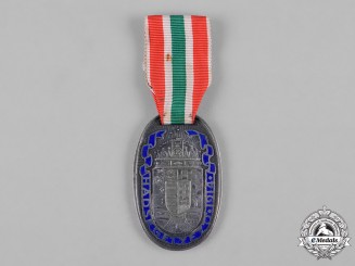 Hungary, Kingdom. A First War Commemorative Medal 1914