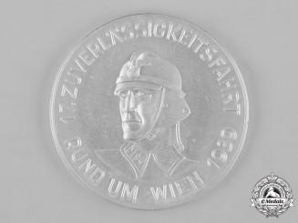 Germany, NSKK. A 1939 Standarte M94 Vienna Driving Award