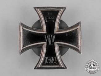 Germany, Imperial. A 1914 Iron Cross I Class, ScrewBack