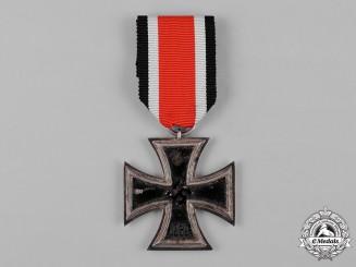 Germany, Wehrmacht. A 1939 Iron Cross II Class by Hermann Aurich