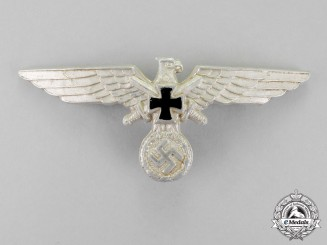 Germany. A German Veteran's Association (Deutscher Kriegerbund) Breast Eagle