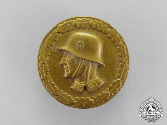 Germany. A Wehrmacht Heer (Army) Supporter's Badge