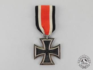 Germany. An Iron Cross 1939 Second Class by Arbeitsgemeinschaft of Hanau
