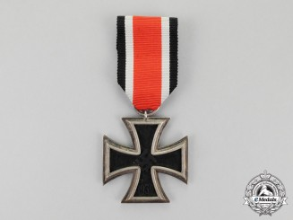 Germany. An Iron Cross 1939 Second Class by Klein & Quenzer A.G.