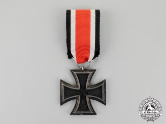 Germany. An Iron Cross 1939 Second Class by Arbeitsgemeinschaft of Hanau