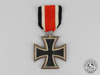Germany. An Iron Cross 1939 Second Class by Jakob Bengel