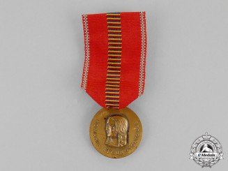 "Romania. A 1941 Romanian Eastern Front ""Crusade Against Communism"" Medal"