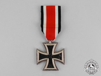 Germany. An Iron Cross 1939 Second Class by Arbeitsgemeinschaft Hannau