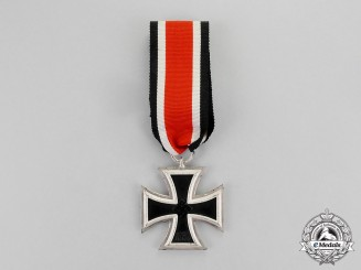 Germany. A Mint Iron Cross 1939 Second Class