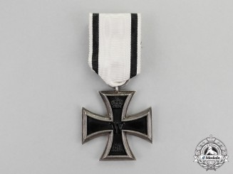 Germany, Imperial. An Iron Cross 1914 Second Class for Non-Combatants