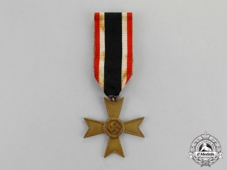 Germany. A War Merit Cross Second Class without Swords