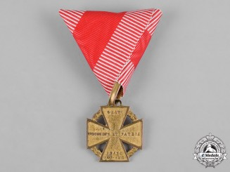 Austria, Imperial. An 1813-14 Army Cross