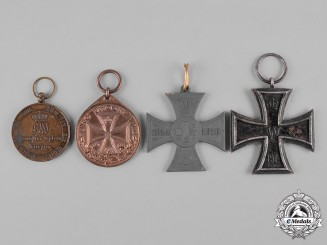 Germany, Imperial. A Lot of Imperial Medals & Decorations