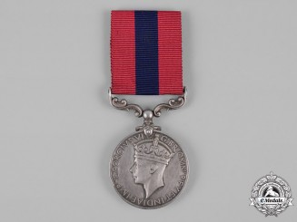 United Kingdom. A Distinguished Conduct Medal, Un-named