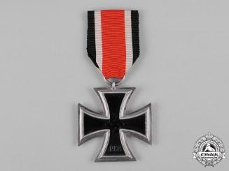 Germany, Wehrmacht. A 1939 Iron Cross II Class by Gebrüder Schneider