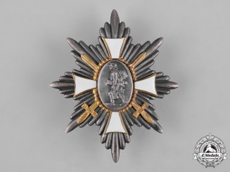 Germany, Weimar. A Field Honour Badge