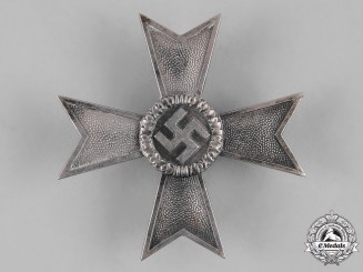 Germany, Wehrmacht. A War Merit Cross I Class