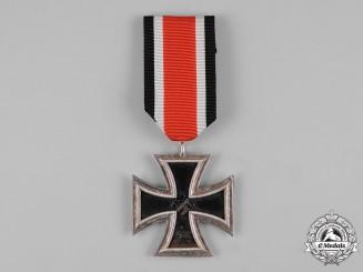Germany, Wehrmacht. A Rare Round 3 1939 Iron Cross, II Class, Deschler & Sohn