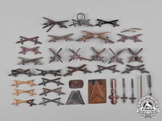 Germany, Imperial. A Lot of Swords, First Strike
