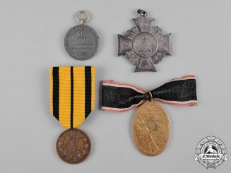 Germany, Imperial. A Lot of Commemorative Medals