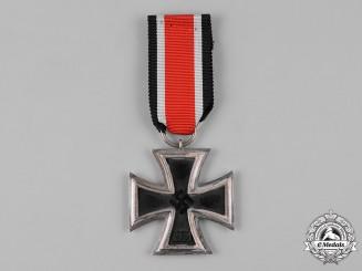 Germany, Wehrmacht. A 1939 Iron Cross II Class by Arbeitsgemeinschaft für Heeresbedarf
