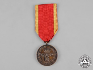 Braunschweig, Dukedom. An Order of Henry the Lion, II Class Honor Medal