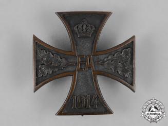Braunschweig, Dukedom. An Ernst August Cross