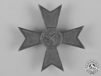 Germany, Wehrmacht. A War Merit Cross, I Class, by Steinhauer & Lück